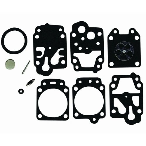 K20-WYJ, D20-WYJ, K10-WYB CARB KIT FOR WALBRO CARBURETOR