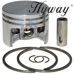 <>STIHL MS260, 026 Hyway PISTON ASSEMBLY 44.7MM