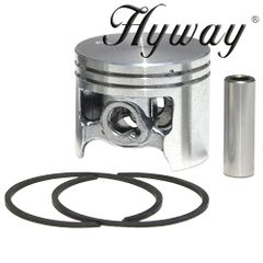 <>STIHL FS420, FS550 PISTON ASSEMBLY 46MM