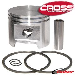 <>STIHL MS390, 039 CROSS PERFORMANCE brand PISTON ASSEMBLY 49MM