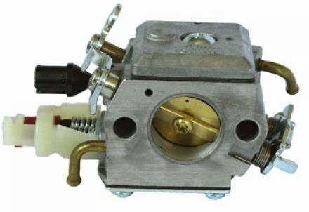 C1065-HUSQVARNA 340, 345, 346, 350, 351, 353 JONSERED 2141, 2145, 2149, 2150 CARBURETOR