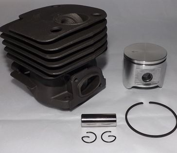 <>HUSQVARNA 362, 365, 371, 372 Jonsered 2065 CYLINDER KIT STANDARD 50MM