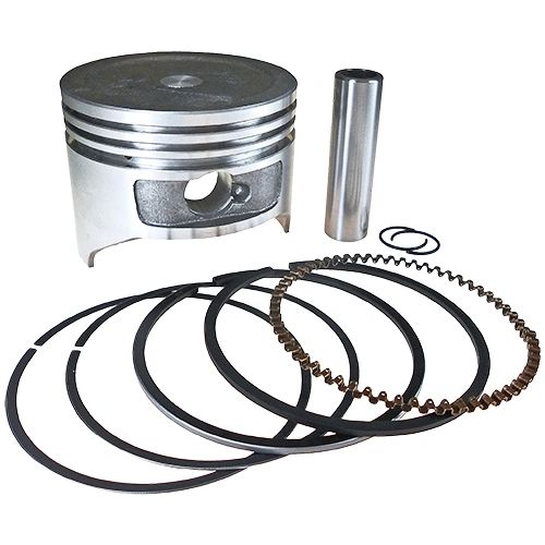 <>HONDA GX140 5 HP PISTON KIT 64MM