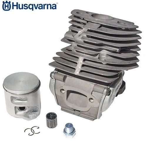<>HUSQVARNA 545, 550XP, XPG Jonsered CS2253 WH, O.E.M. CYLINDER KIT 43MM