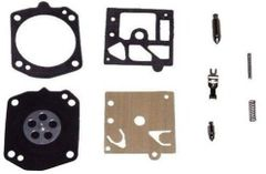Husqvarna 365, 371K, 371, 372 Jonsered 2063, 2065, 2071, 2171 CARB KIT FOR WALBRO CARBURETOR