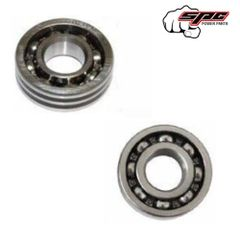 STIHL SPC Brand CRANKSHAFT MAIN BEARING SET FOR TS410, TS420 (newer models 2013 & up)