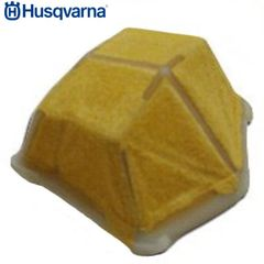 HUSQVARNA 55, 51 O.E.M. AIR FILTER (FELT) early model (clip on) type