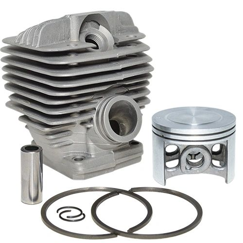 <>STIHL 066, MS650, MS660 BIG BORE Hyway brand CYLINDER-POP-UP-PISTON KIT NIKASIL 56MM
