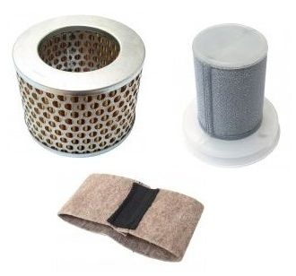 C1079-STIHL TS350, TS360, TS510(old), TS760(old) AIR FILTER COMBO