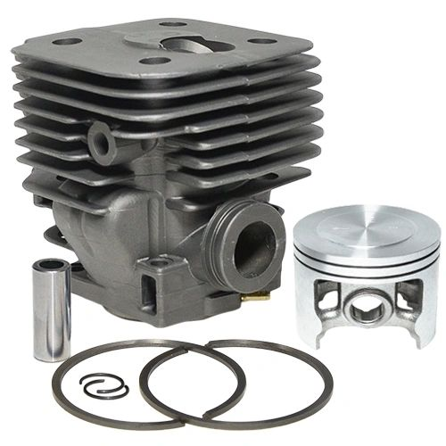 <>HUSQVARNA 395, 395XP BIG BORE Hyway CYLINDER-POP-UP PISTON KIT NIKASIL 58MM