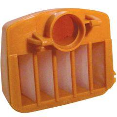 <>HUSQVARNA 340, 345, 346, 350, 351, 353 Jonsered 2141, 2145, 2149, 2150 AIR FILTER (MESH) in plastic housing