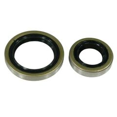 MAKITA EA5000 DOLMAR 460, 500, 510, 4600, 5000, 5100, PS5105 CRANKSHAFT OIL SEAL SET