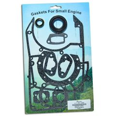 STIHL TS760, TS510, 076, 051 GASKET SET WITH OIL SEALS Hyway Brand