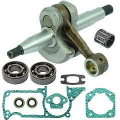 <>Husqvarna 55, 51 CRANKSHAFT KIT