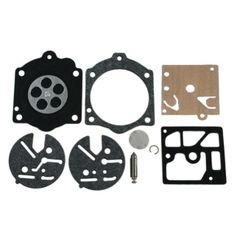 <>STHIL 015 AV Husqvarna 44, 140S, 240S, 444 CARB KIT FOR WALBRO CARBURETOR