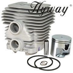 <>STIHL TS410, TS420 Hyway brand NIKASIL CYLINDER KIT 50MM