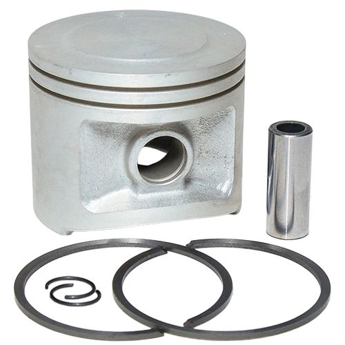 <>Husqvarna 371K, 371XP, 371, 372, 372EPA*, 372K, Jonsered 2071, 2171 Hyway BIG BORE POP-UP PISTON ASSEMBLY 52MM