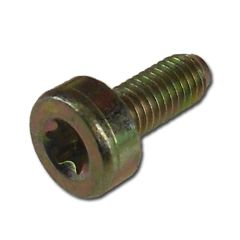 <>SPLINE SCREW T27-M5 X 16
