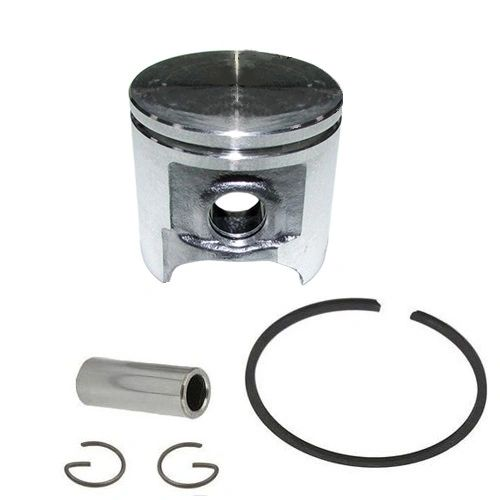 <>Husqvarna 257 PISTON ASSEMBLY 46MM