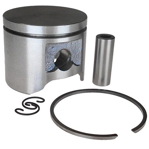 <>Husqvarna 346 XP (NEW STYLE*) PISTON ASSEMBLY 44.3MM