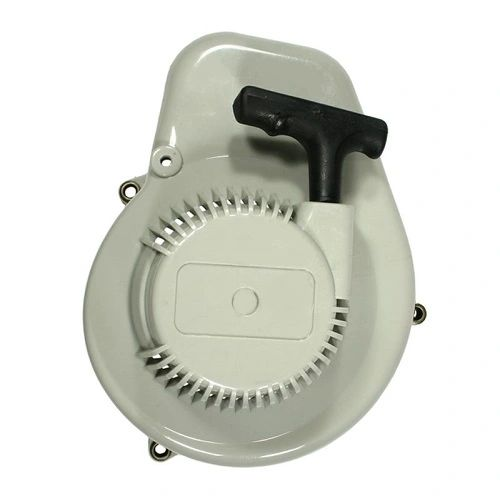 STIHL TS350, TS360, S10, 08 (early model) OLD TYPE STARTER RECOIL ASSEMBLY