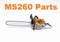 MS260 parts