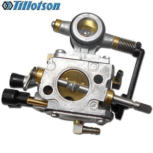 <>STIHL TS700, TS800 OEM TILLOTSON CARBURETOR