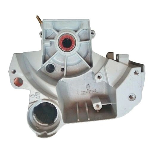 STIHL MS200 T, 020 T CRANKCASE ASSEMBLY