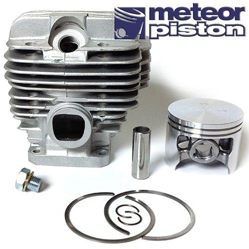 <>STIHL MS440, 044 METEOR Brand CYLINDER KIT NIKASIL 50MM 10-PIN