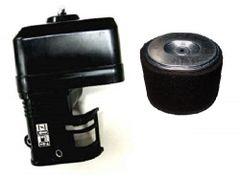 <>HONDA GX340, GX390 AIR FILTER HOUSING BOX AND AIR FILTER With FOAM PRE FILTER