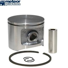 <>Husqvarna 371, 371K, 371XP, 372, 372EPA*, 372K, Jonsered 2071, 2171 (single ring) METEOR BRAND PISTON ASSEMBLY 50MM