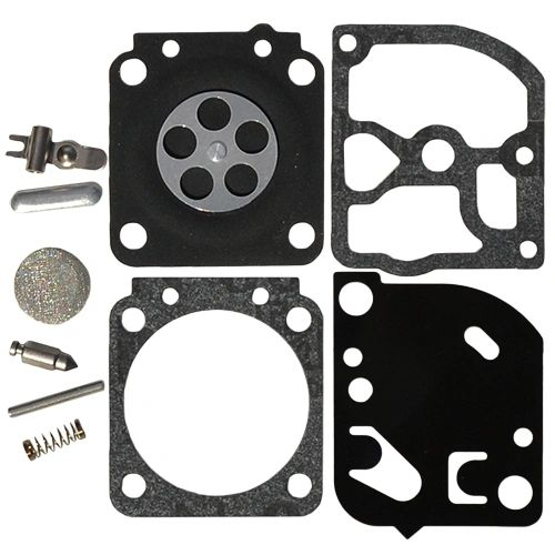 Husqvarna 445, 450 Jonsered CS2245, CS2250 CARB KIT FOR ZAMA CARBURETOR