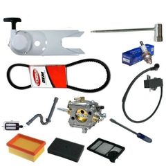 STIHL TS400 TUNE-UP KIT WITH STARTER, COIL & TILLOTSON CARBURETOR