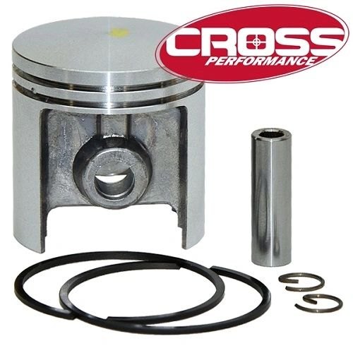 <>STIHL 041 SUPER CROSS PERFORMANCE BRAND PISTON ASSEMBLY 48MM