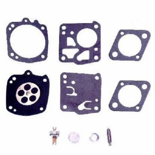 <>Husqvarna 385, 390, 395 XP CARB KIT FOR TILLOTSON CARBURETOR