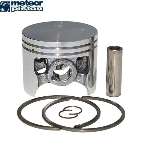 <>STIHL MS361, MS341 METEOR BRAND PISTON ASSEMBLY 47MM