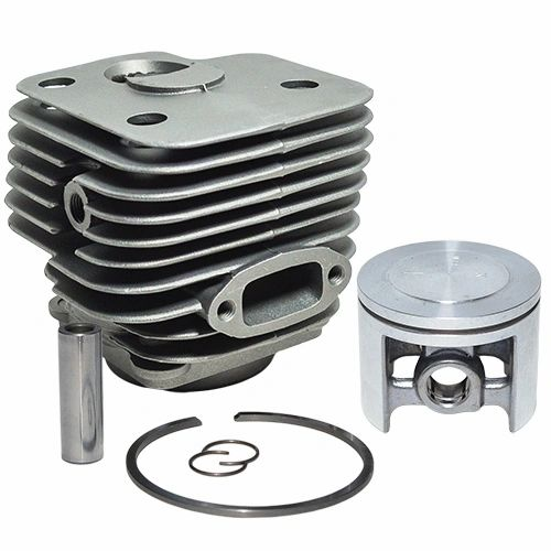 <>HUSQVARNA 272, 268*, 66*, 61* Hyway BRAND CYLINDER POP-UP PISTON KIT NIKASIL 52MM