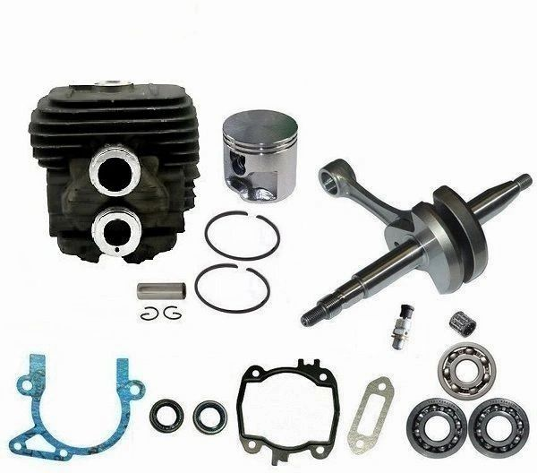 STIHL TS410, TS420 OVERHAUL REBUILD KIT STANDARD 50MM