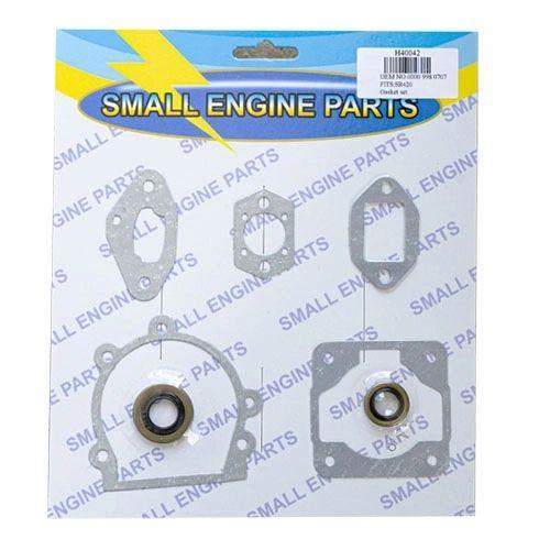 <>STIHL BR320, BR400, BR420, SR320, SR400, SR420 GASKET SET