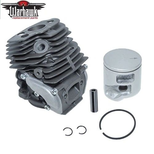 <>HUSQVARNA 545, 550XP, XPG Jonsered CS2253 WH, Warhawk BRAND CYLINDER KIT 43MM