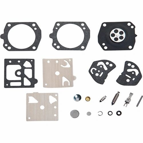 Husqvarna 154, 242, 246, 254, 257, 261, 262 XP Jonsered 435, 440, 450 CARB KIT FOR WALBRO CARBURETOR