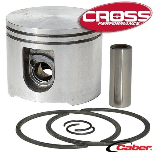<>STIHL TS700, TS800 Cross PERFORMANCE PISTON ASSEMBLY 56MM