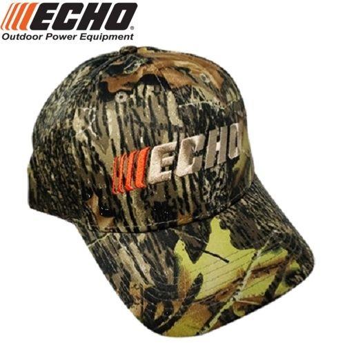 <>ECHO Camouflage HAT