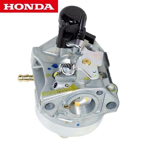 >HONDA GCV160A0, GCV160LA0, GCV160LA1, HRR216K11, HRR216K6, HRR216K9 5.5 HP O.E.M. ORIGINAL CARBURETOR
