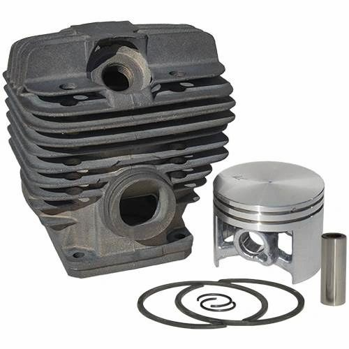 <>STIHL MS440, 044 Big-Bore (NWP) New West BRAND CYLINDER KIT NIKASIL 52MM 12 PIN