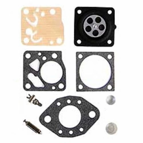 <>STIHL 020, 024, 028, 030, 031, 032 Husqvarna B 440, 36 R, 140 R, Jonsered 361, Dolmar 111, 115 CARB KIT FOR TILLOTSON CARBURETOR, RK-14HU