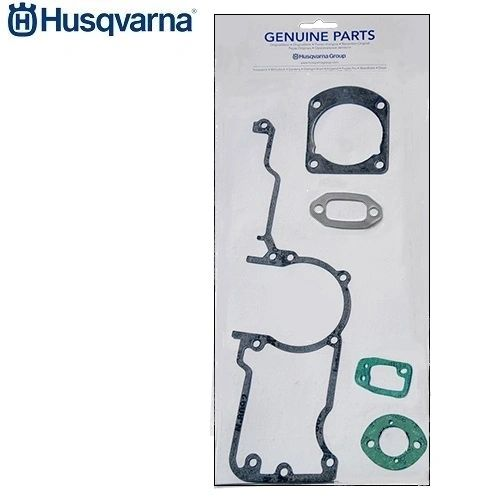 <>HUSQVARNA 268, 272 XP O.E.M. ORIGINAL GASKET SET