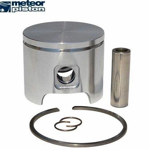 <>Husqvarna 55, 55 Rancher, Jonsered 2054 METEOR BRAND PISTON ASSEMBLY 46MM