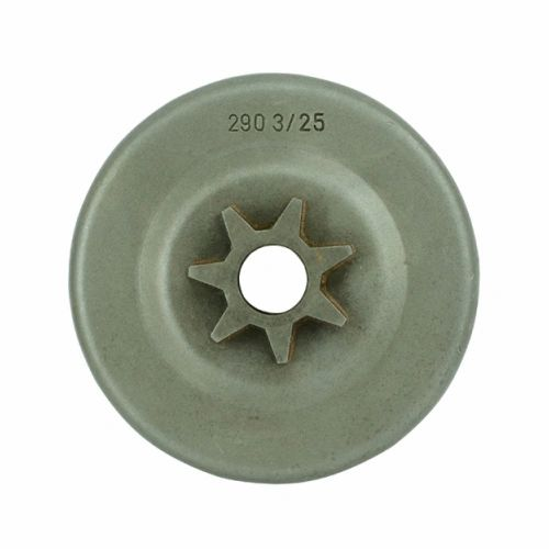 """<>STIHL 029, 034, 036, 039, MS290, MS310, MS311, MS340, MS360, MS390 CLUTCH DRUM WITH BEARING AND 0.325"""" pitch, 7 tooth SPUR TYPE SPROCKET"""