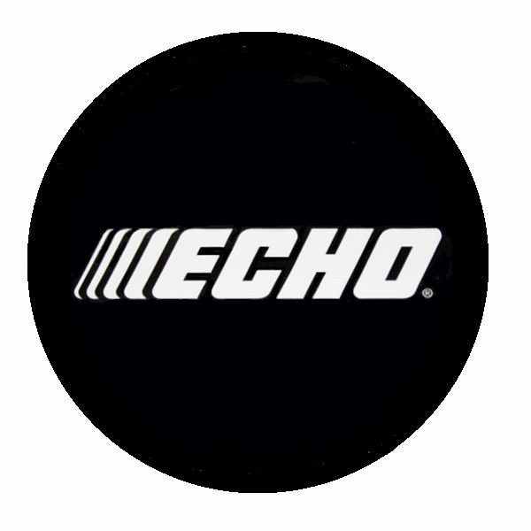 <>ECHO O.E.M. DECAL LABEL